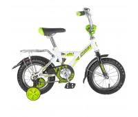 """Велосипед """"Foxx YT"""", 12"""" (цвет: белый)"""