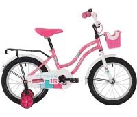 "Велосипед NOVATRACK 12"" TETRIS"
