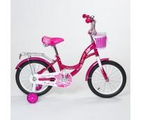 """Велосипед 20"""" Zigzag Girl"""