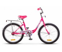 "Велосипед 20"" Stels Pilot 200 girl"