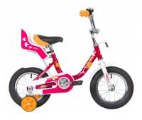 """Велосипед NOVATRACK 12"""" MAPLE"""