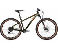 Велосипед Stinger Zeta Std 27.5 (2021)