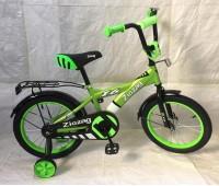 """Велосипед 18"""" Zig Zag Classic"""