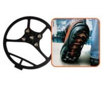 Зимоступы Барс 5 шипов (накладка на обувь размер 35-45)