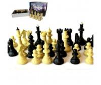 Фигуры шахматные Айвенго