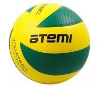 Мяч волейбольный ATEMI TORNADO