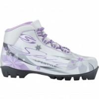 Ботинки лыжные NNN SPINE Lady 357/40
