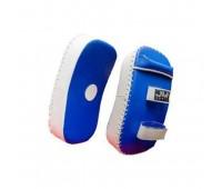 Макивара Е055 (сине-белая)