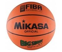 Мяч баскетбольный MIKASA 1150  р.7 FIBA II