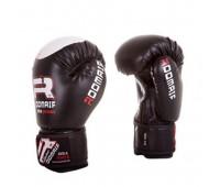 Перчатки бокс RBG-110 Dx Black