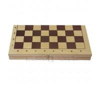 Шахматы гроссмейстерские 40х20х5см (Россия)