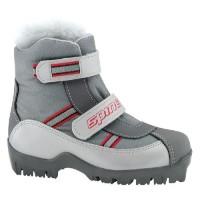 Ботинки лыжные Spine Baby NNN